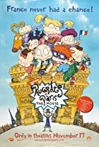 Image of Rugrats in Paris: The Movie
