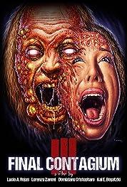 Ill: Final Contagium (2019) poster