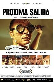 Próxima salida(2004) Poster - Movie Forum, Cast, Reviews