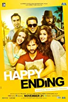 Image of Happy Ending