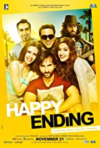 Primary image for Happy Ending