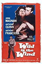 Image of Wild Is the Wind