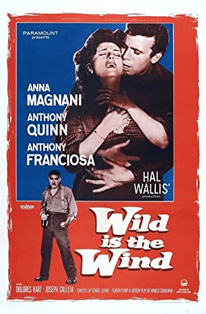 Permalink to Movie Wild Is the Wind (1957)