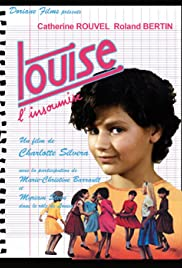 Louise... l'insoumise Poster