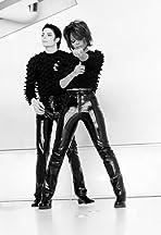 Michael Jackson Feat. Janet Jackson: Scream