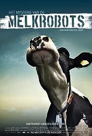 Het mysterie van de melkrobots Poster