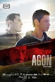 Agon Poster