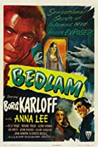 Image of Bedlam