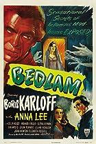 Image of Bedlam