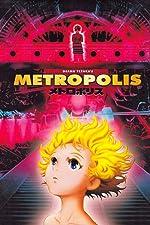 Metropolis(2002)