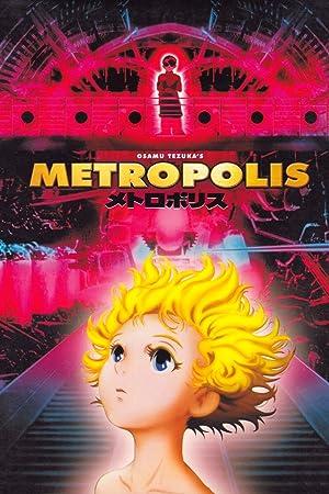 watch Metropolis full movie 720