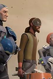 Heroes of Mandalore: Part 2 Poster