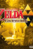 Image of The Legend of Zelda: A Link Between Worlds
