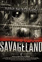 Image of Savageland