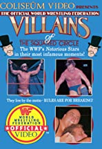 Villains of the Squared Circle
