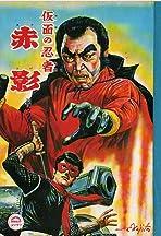 Kamen no ninja Aka-Kage