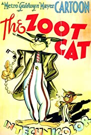 The Zoot Cat Poster