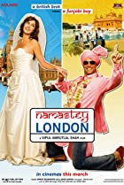 Image of Namastey London