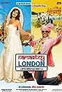 Namastey London (2007) Poster