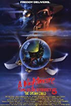 Image of A Nightmare on Elm Street 5: The Dream Child
