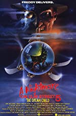 A Nightmare on Elm Street 5 The Dream Child(1989)