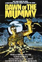 Image of Dawn of the Mummy