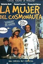 La femme du cosmonaute Poster