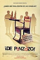 Image of ¡De panzazo!