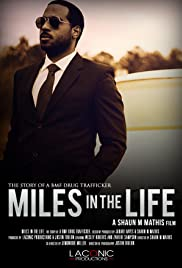 Miles in the Life Poster