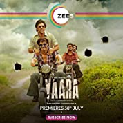Yaara (2020) poster