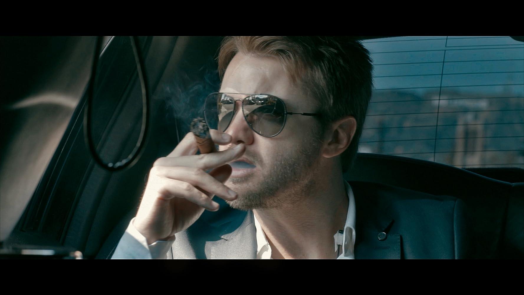 Maverick: Manhunt Brazil (2017), Online Subtitrat