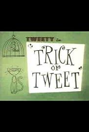 Trick or Tweet Poster