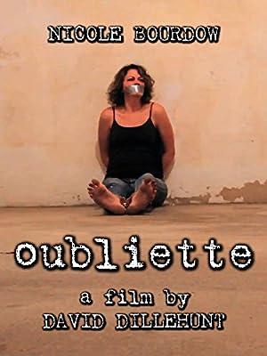 Oubliette (2016)
