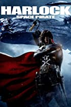 Image of Harlock: Space Pirate