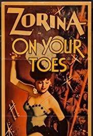 On Your Toes (1939) Poster - Movie Forum, Cast, Reviews