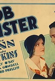 Sob Sister Poster