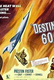 Destination 60,000 Poster