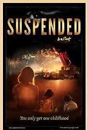 Suspended Belief