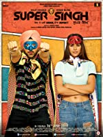 Super Singh(2017)