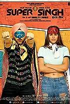 Super Singh Poster