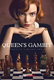 The Queen's Gambit - Season 1 poster