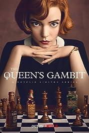 The Queen's Gambit - MiniSeason poster