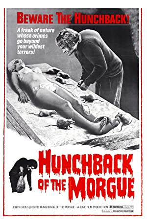 Hunchback of the Morgue