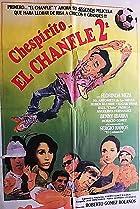 Image of El chanfle II