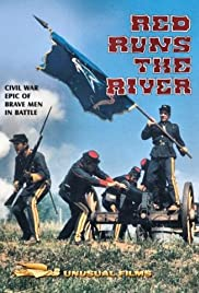 Red Runs the River Poster
