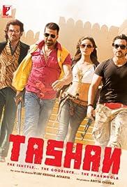 Tashan(2008) Poster - Movie Forum, Cast, Reviews