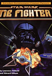 Star Wars: TIE Fighter (1994) Poster - Movie Forum, Cast, Reviews