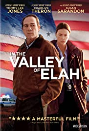 In the Valley of Elah: Documentary Poster