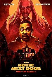 The House Next Door: Meet the Blacks 2 (2021) poster