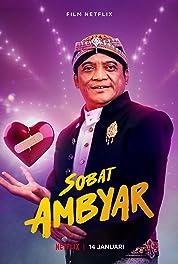 Sobat Ambyar (2021) poster